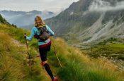 Il Adamello Ultra Trail, al via venerdì 24 settembre, vedrà anche la partecipazione del Ferrino Women Team con Scilla Tonetti e Alice Modigliani Fasoli che parteciperanno alla gara da 170 chilometri.