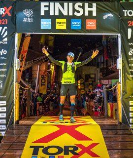 Per Karpos si chiude un Tor des Géants da Record, con l'atleta Franco Collè che conquista il terzo titolo personale con il tempo record