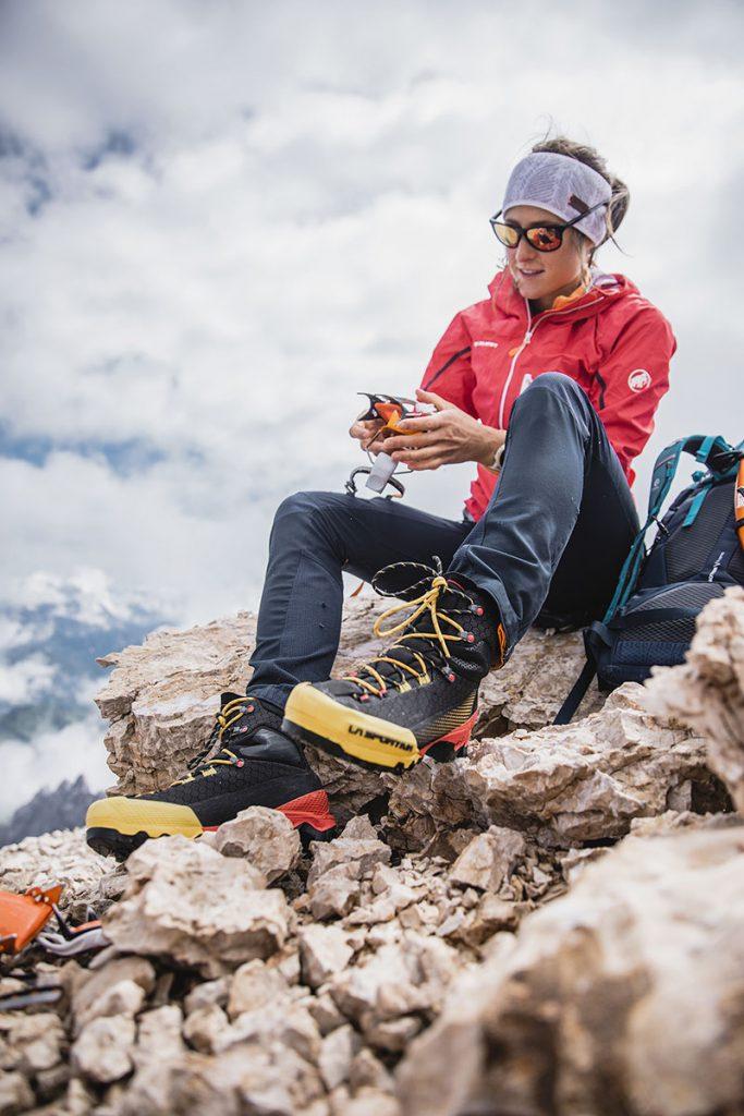 I nuovi scarponi La Sportiva Aequilibrium Series, i più forti e celebri alpinisti italiani, le montagne più iconiche dell'arco alpino: sono questi gli ingredienti della serie di eventi La Sportiva Aequilibrium Mountain Experience, un'esperienza unica, da vivere tutta d'un fiato.