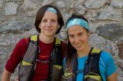 Emozioni al Tor des Géants con il Ferrino Women Team e Elisabetta Lastri e Giulia Zanovello, non solo Finisher del TOR330 2021 ma tra le 10 più veloci.