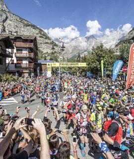 Il Ferrino Women Team scalda i motori, sta per tornare il Tor des Géants: dal 10 al 19 settembre 2021 l'undicesima edizione dell'endurance trail più duro al mondo