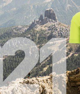 Karpos e Polartec firmano il Pacco gara alla Delicious Trail Dolomiti. Un'occasione per riunire i migliori atleti di Karpos sui sentieri di casa.